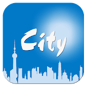 City Lights Solo Launcher