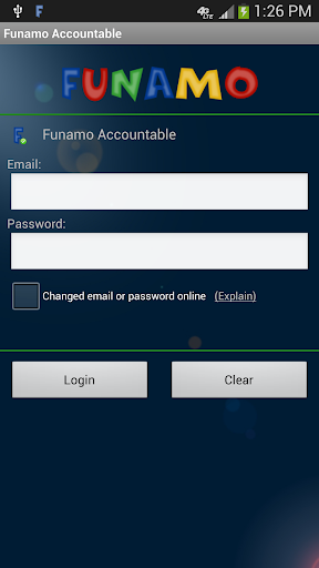 Funamo Accountability