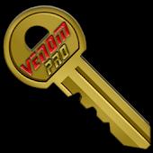 ViperOne Pro Key (Gold)