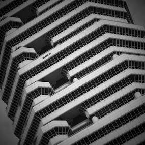 Building by Joydeep Sen Chaudhuri - Instagram & Mobile iPhone
