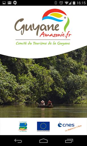 French Guiana Tourism