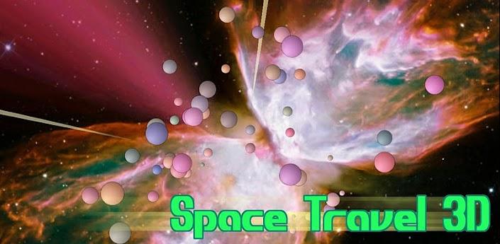 ����� ������ ������ ������� Space Travel 3D FULL v4.61
