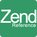 Zend Framework Reference Pro icon