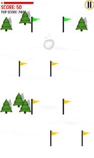 Snowball-Escape