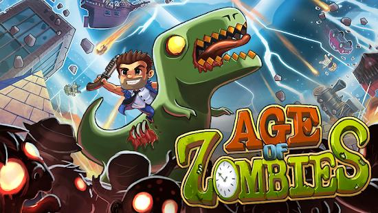 Age of Zombies Screenshot 26