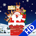 Find Diff-Christmas Album logo