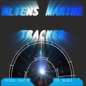 Aliens Marine Motion Tracker icon