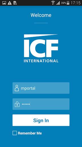 ICF Rebate