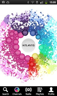 HITLANTIS - screenshot thumbnail