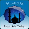 Salat Times icon