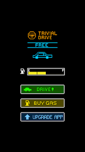 Trivial Drive - screenshot thumbnail