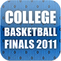 College Basketball Finals 2011 logo