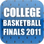 College Basketball Finals 2011