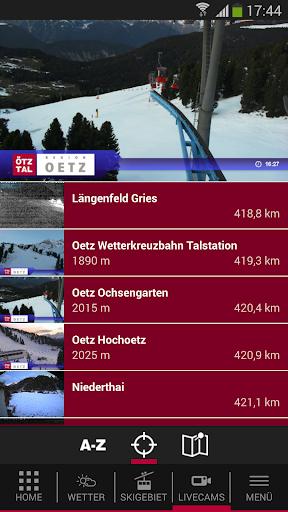 旅遊必備APP下載|iÖtztal, Sölden, Obergurgl-Hoc 好玩app不花錢|綠色工廠好玩App