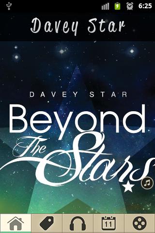 Davey Star App