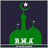 Ramadan Mubarak App