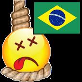 Jogo da forca - Jogo do Brasil