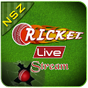 Cricket Live Stream (Animated) icon