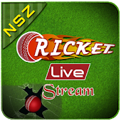 Cricket Live Stream (Animated)