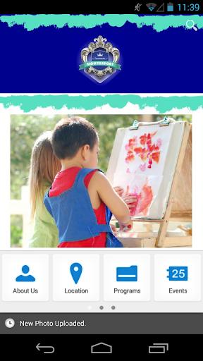 Sacramento Montessori school