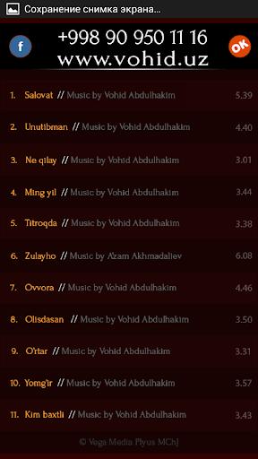 Vohid Abdulhakim