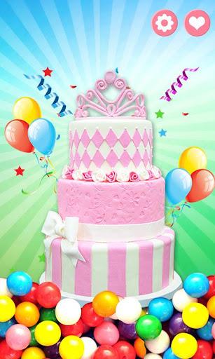 Cake Maker - Free