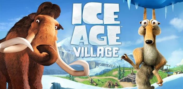 A Idade do Gelo: Aldeia