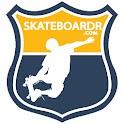 Skateboardr logo
