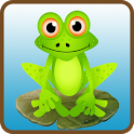 Frog Out icon