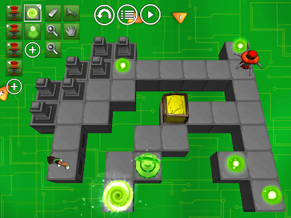 Ben 10 Game Generator 4D- screenshot thumbnail