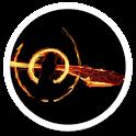 Fire Dancer Live Wallpaper icon