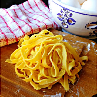 Paleo Pasta.
