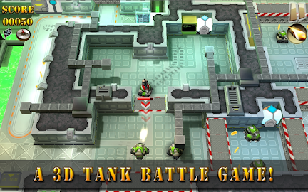 Tank Riders Screenshot 7