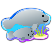 Manatee Escape Game