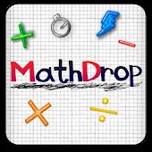 Math Drop