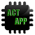Active Apps / Task Manager logo