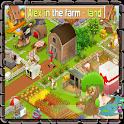 Alex In The Farm Land icon