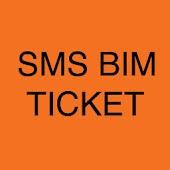 SMS BimTicket Wien