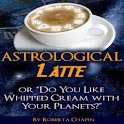 ASTROLOGICAL LATTE logo