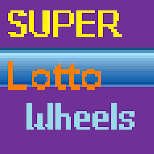 how to play super lotto