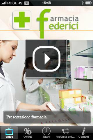 Farmacia Federici