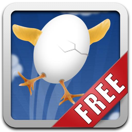 Jumpy Egg Free