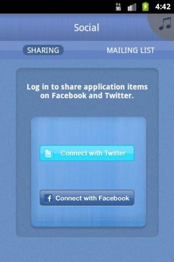 【免費音樂App】Rodeo Terrorists-APP點子