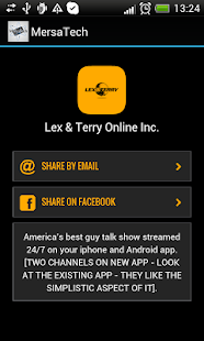 Lex & Terry Online Inc.- screenshot thumbnail