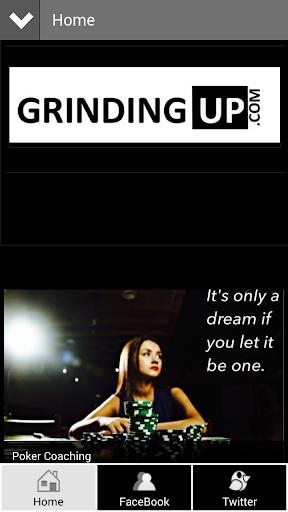 GrindingUP