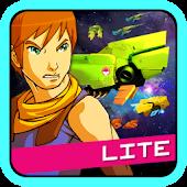 Astro Frontier Lite