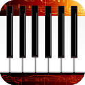 Top Popular 3D Piano Ringtones icon