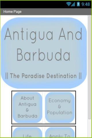 Antigua Citizenship