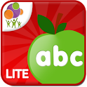 Kids Abc Phonics Game Lite icon