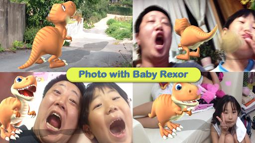 Talking Rexor